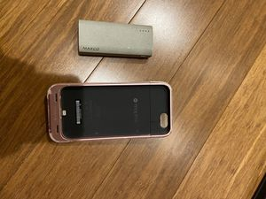 mophie juice pack iphone for Sale in Mill Creek, WA