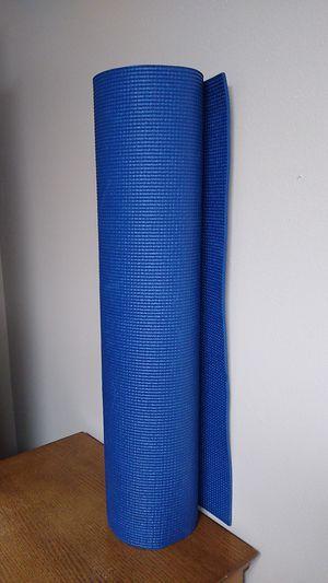 Yoga mat 24x72 inches for Sale in Addison, IL
