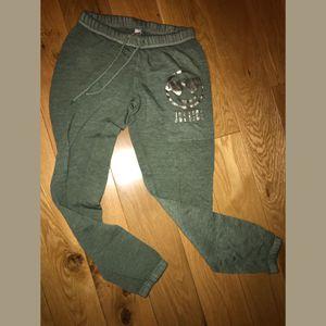 Justice Sz 12 joggers girls sweatpants sweats 12 for Sale in Philadelphia, PA