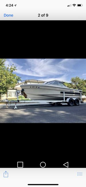 "20"" bayliner ' for Sale in Los Angeles, CA"