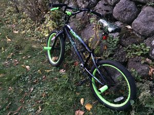 BMX Bike for sale for Sale in Worcester, MA