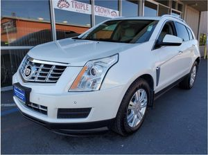 2014 Cadillac SRX for Sale in Roseville, CA