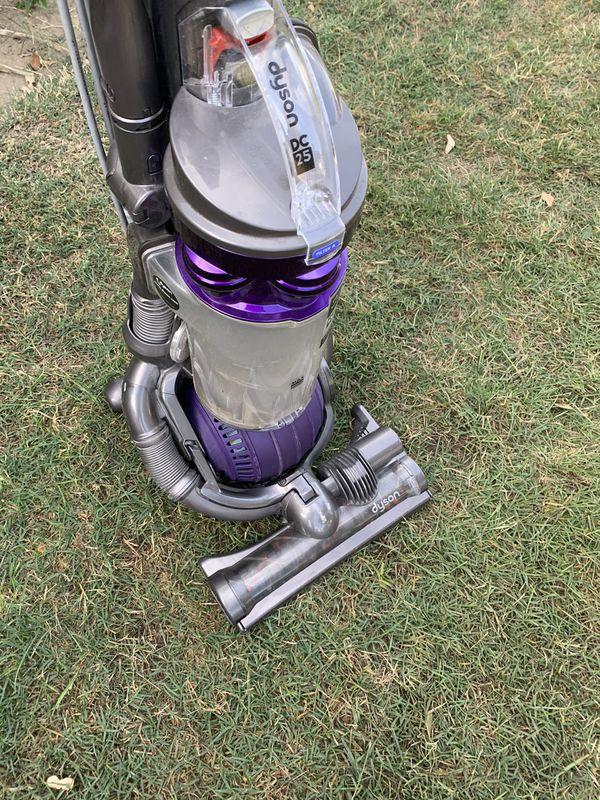 Dyson DC25 Ball Animal Pet Vacuum
