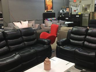 2 PCS Recliner Sofa And Loveseat for Sale in Phoenixville,  PA