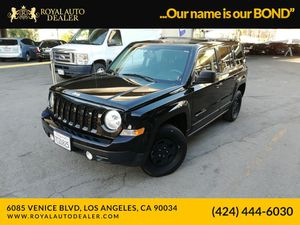 2016 Jeep Patriot for Sale in LA, CA