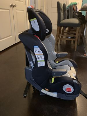 Graco Car seat used 6 positions for Sale in Dallas, TX