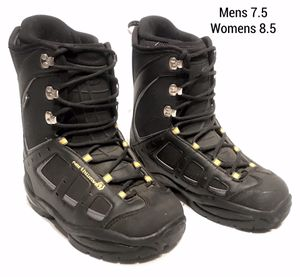 Northwave Snow Boots (7.5 / 8.5) for Sale in Beaverton, OR