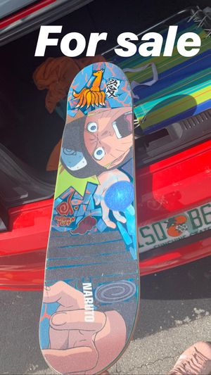 New skateboard deck for Sale in Lighthouse Point, FL