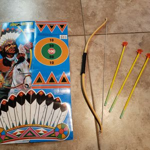 Children's bow and arrow set for Sale in Glendale, AZ