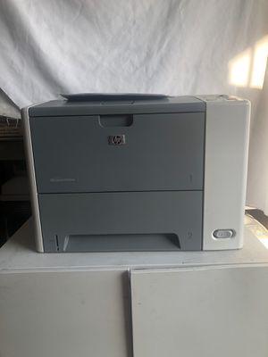 Hp LaserJet P3005dn Printer for Sale in Santa Ana, CA