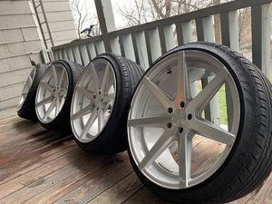 Rohana rims for Sale in Yonkers, NY