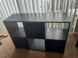 Small storage shelf for Sale in Victorville, CA
