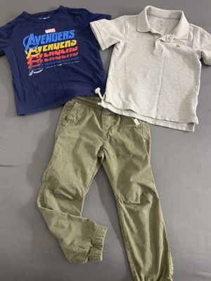 Kids Bundle 4/5T for Sale in Las Vegas, NV