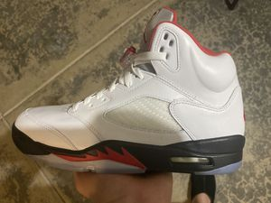 Air Jordan Retro 5s for Sale in Lynnwood, WA