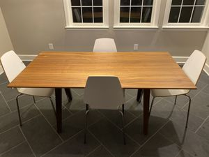 IKEA kitchen table and chairs for Sale in Royal Oak, MI