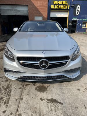 2017 Mercedes S 65 AMG for Sale in Detroit, MI