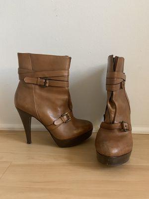 Women's shoes - booties for Sale in Philadelphia, PA
