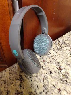 Skullcandy Riff wireless headphones for Sale in San Marcos,  CA