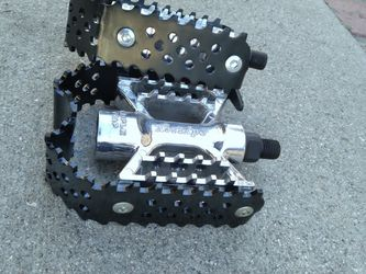 Bmx Pedals for Sale in Baldwin Park,  CA