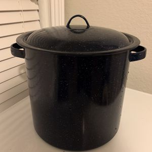 Saucepan 14 Quart Capacity (14 liters ) - Little used for Sale in Vancouver, WA