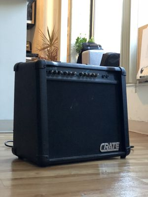MOVING SALE | Loud Crate Amplifier for Sale in Denver, CO