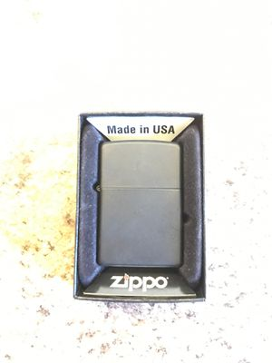 Zippo for Sale in Millcreek, UT