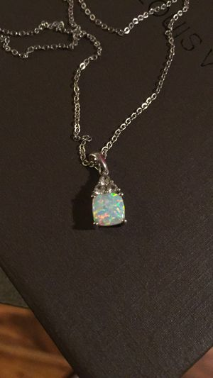 Opal necklace for Sale in Bend, OR