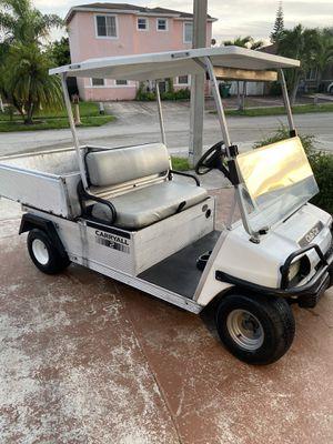 Golf Cart Club Car Carryall 2 for Sale in Miami, FL