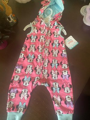 Disney Baby one piece outfit for Sale in Santa Clarita, CA