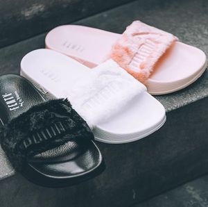 Puma fenty slides sizes 5-9 for Sale in Pittsburgh, PA