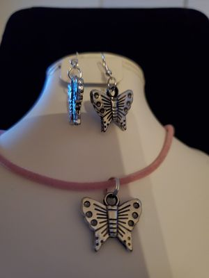 Custome charm necklace for Sale in Winter Haven, FL