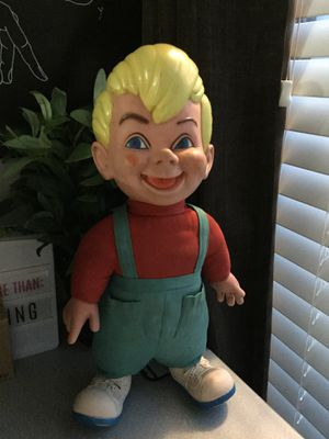 1949 brandy and Cecil doll for Sale in Houston, TX