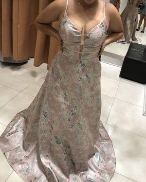 Camilla La Vie prom dress for Sale in Kissimmee, FL