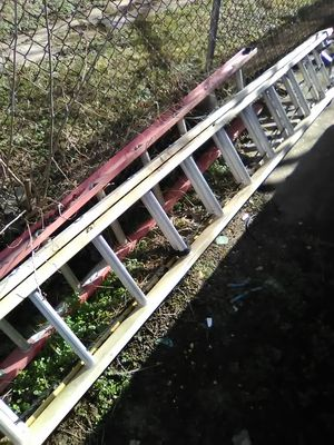 6 Ladders 3ft to 12ft for Sale in Washington, DC
