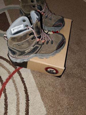 Red Wing Irish Setter (Construction boots) for Sale in Las Vegas, NV
