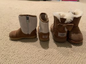 Ugg boots for Sale in Bothell, WA