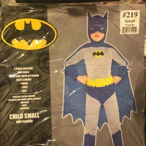 Boys Batman Costume for Sale in Los Angeles, CA
