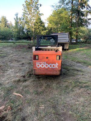 Bobcat 553 skid steer for Sale in Auburn, WA