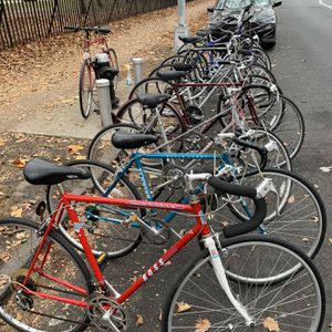 Bike Sale Saturday nov 28 Men Woman Bikes Road Hybrid Mountain Bicycles Men Women $180-400 for Sale in Brooklyn, NY