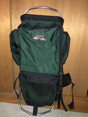 vintage jansport hiking backpack for Sale in UPPR MORELAND, PA