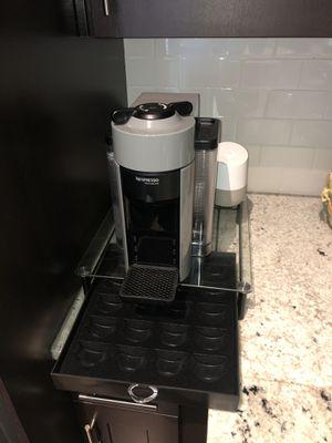 Nespresso Vertuoline for Sale in Irving, TX
