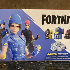Nintendo Switch Fortnite Edition for Sale in Hollywood, FL