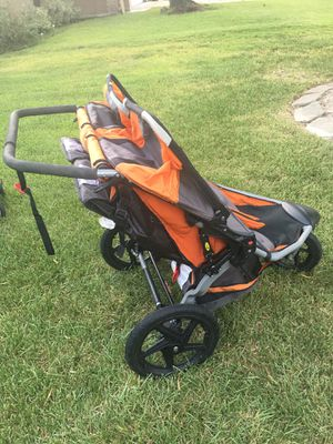 Double Strollers for Sale in Houston, TX