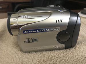 JVC Digital video camera -model GR-DA30A for Sale in Land O' Lakes, FL