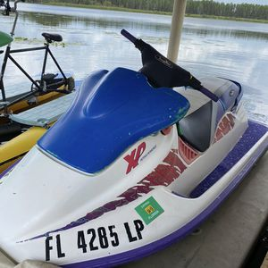 1994 Seadoo Xp for Sale in Tarpon Springs, FL