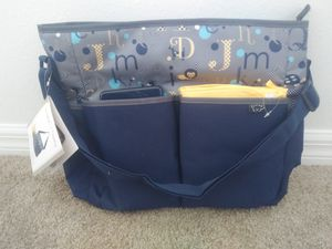 Baby diaper bag for Sale in TWN N CNTRY, FL