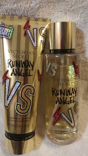 Victoria's Secret Perfume Lotion and Spray for Sale in Fresno, CA