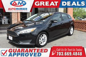 2015 Ford Focus for Sale in Leesburg, VA