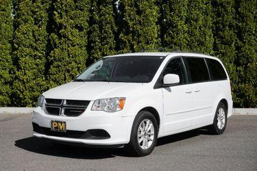 2016 Dodge Grand Caravan for Sale in Yakima,  WA