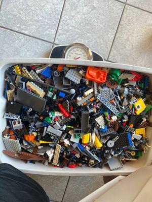 Legos for Sale in El Cajon, CA